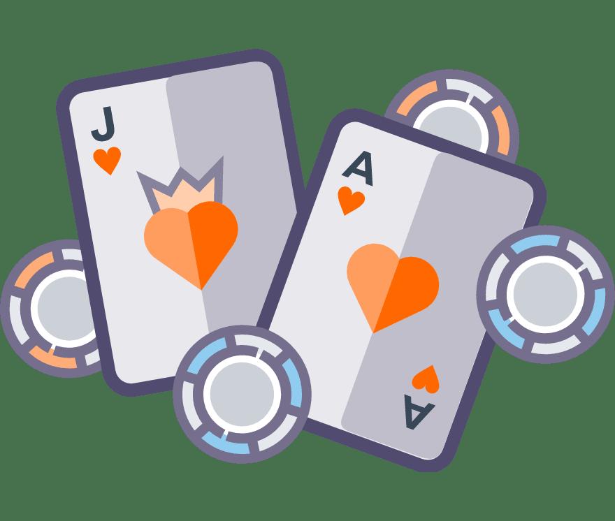 87  New Casino Blackjack terbaik pada tahun 2021