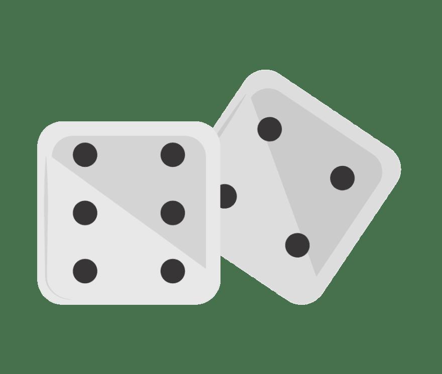 42  New Casino Sic Bo terbaik pada tahun 2021