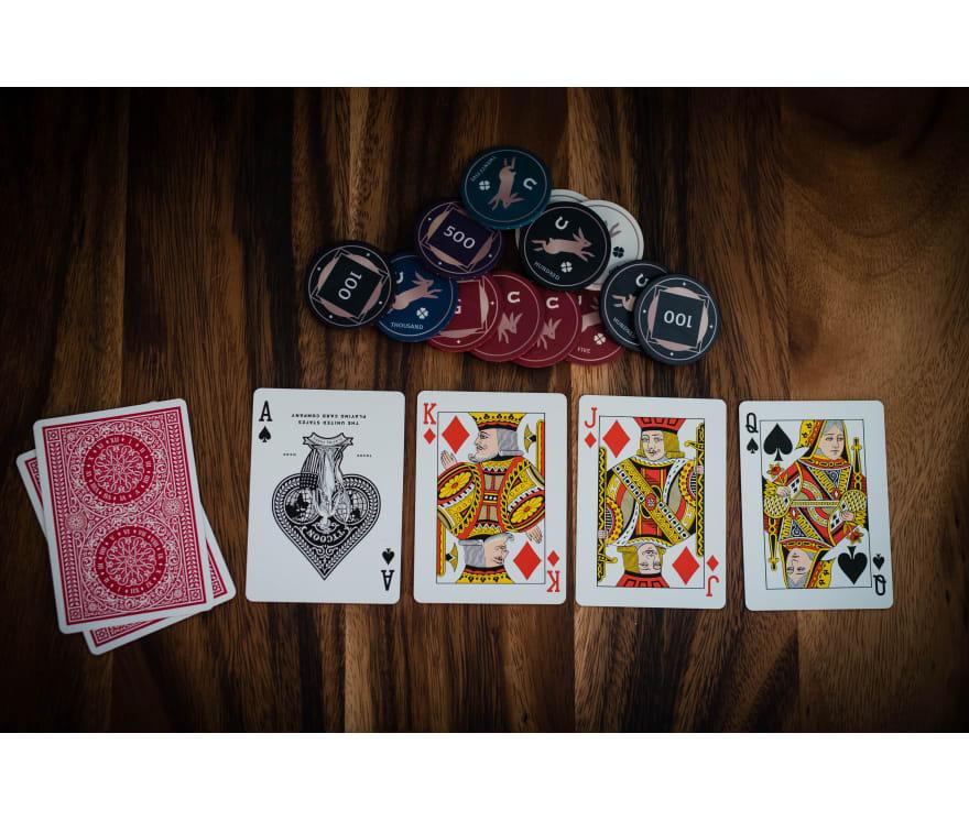 34  New Casino Pai Gow terbaik pada tahun 2021
