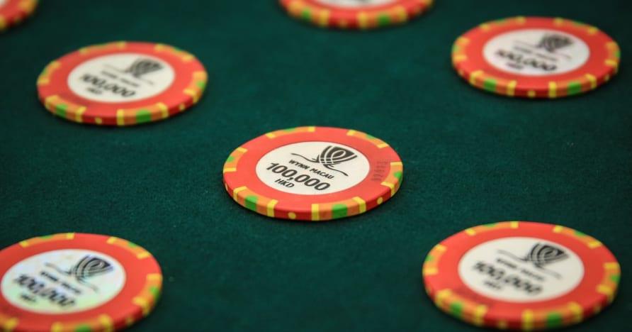 2 Tangan Poker Menakjubkan Dalam Film yang Belum Pernah Anda Dengar Sebelumnya