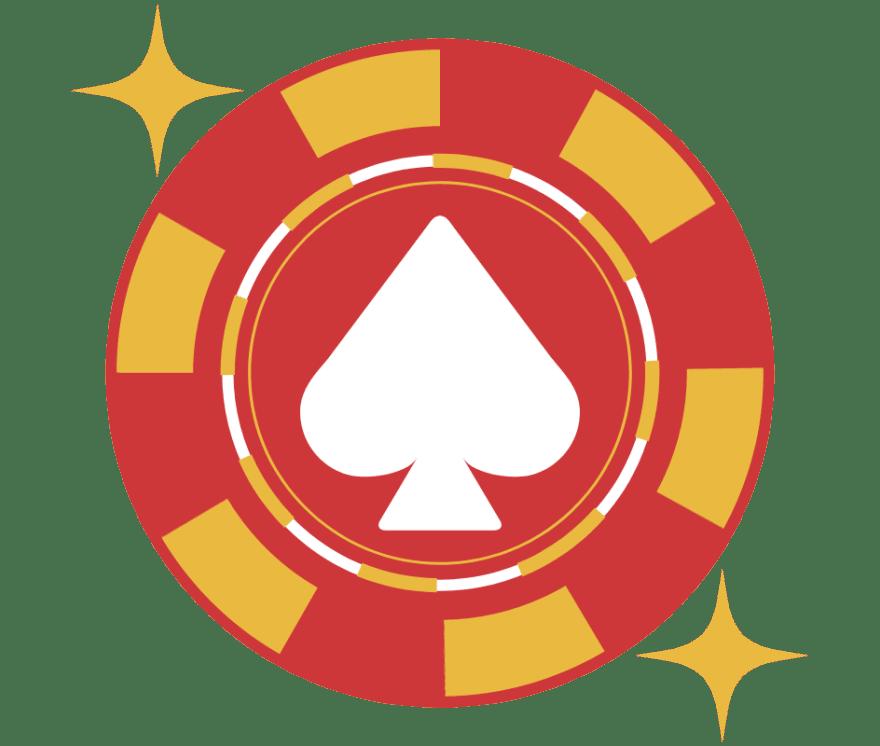 18  New Casino Texas Holdem terbaik pada tahun 2021