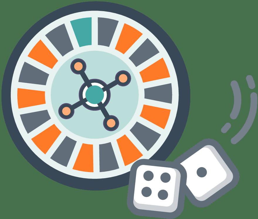 82  New Casino Roulette terbaik pada tahun 2021