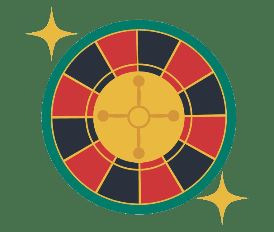 118  New Casino Rolet terbaik pada tahun 2021