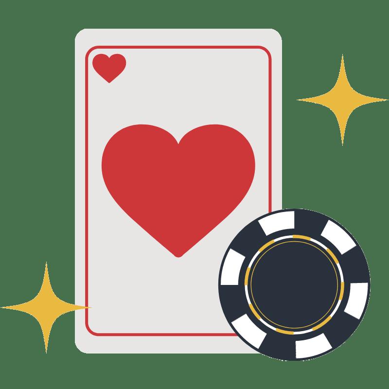 72  New Casino Poker terbaik pada tahun 2021