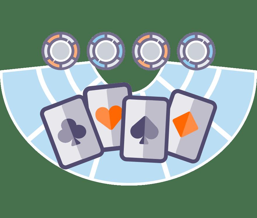 77  New Casino Baccarat terbaik pada tahun 2021
