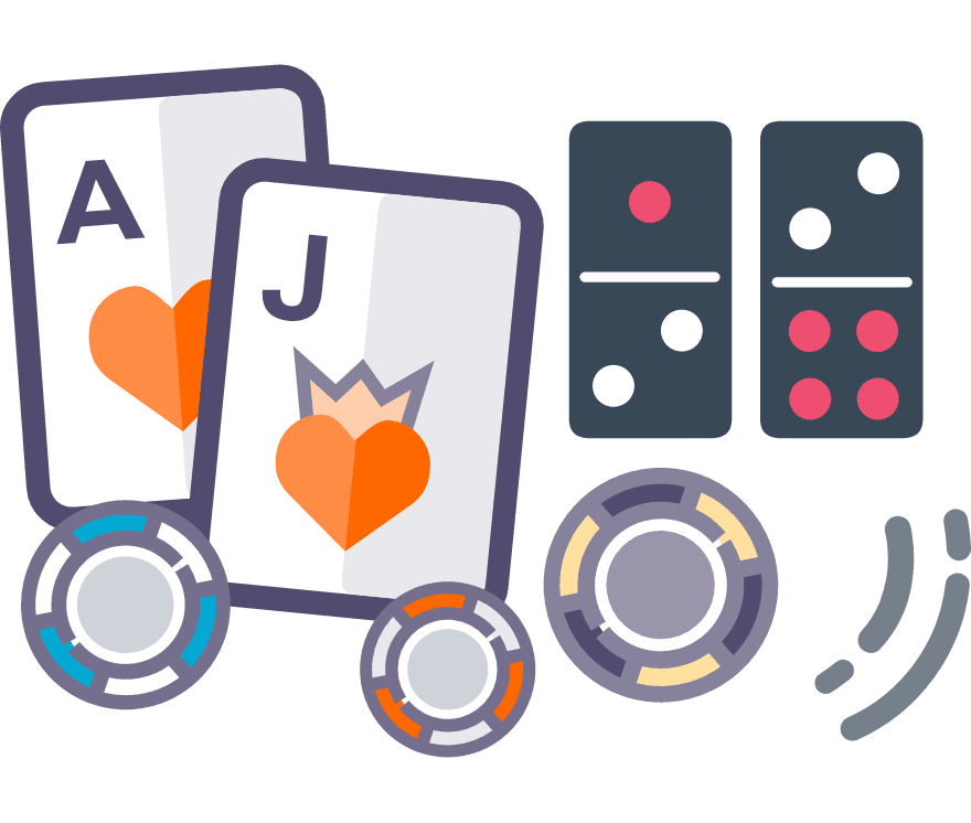 30  New Casino Pai Gow terbaik pada tahun 2021