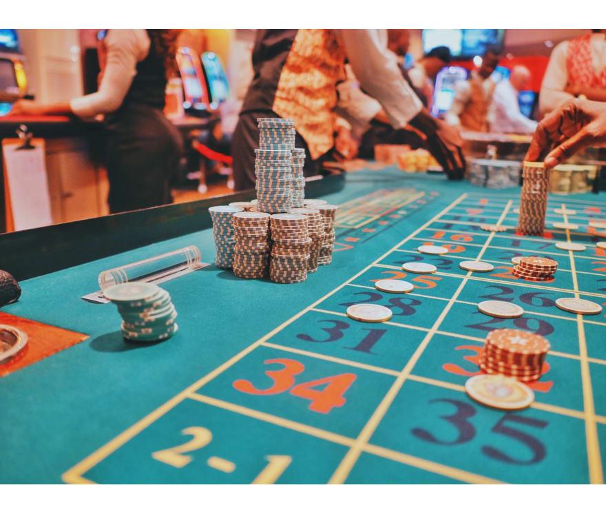 9  New Casino Texas Holdem terbaik pada tahun 2021